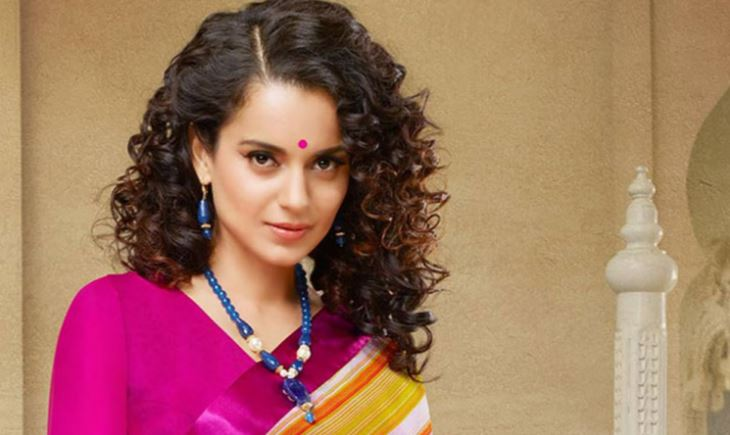 Kangana-Ranaut-Top-Popular-Beautiful-Actresses-of-Bollywood-2019