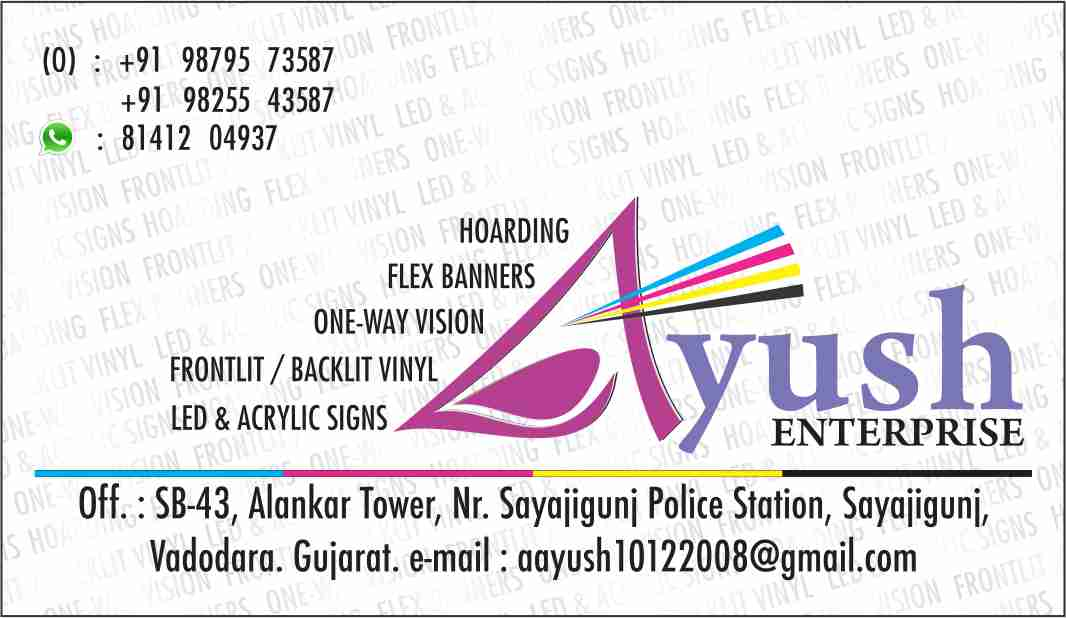 Aayush-Visiting-Card