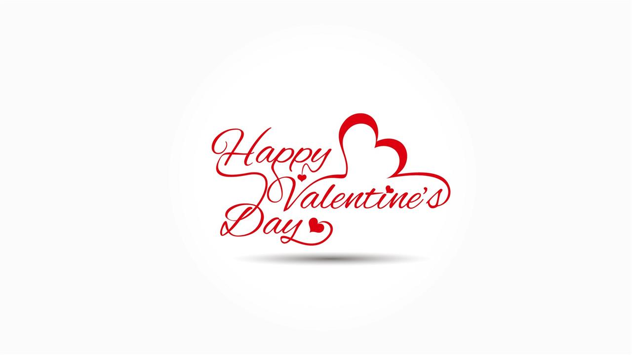 Happy_Valentines_Day_in_White_Background
